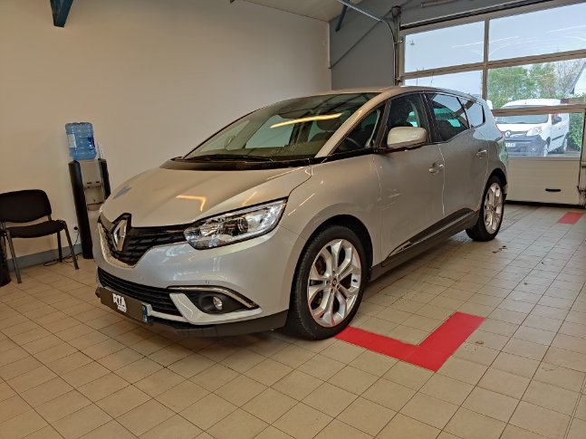 Renault GRAND SCENIC IV GRAND SCENIC BLUE DCI 120 Business diesel